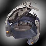 Arai Corsair-X Planet Eco-Pure Liner