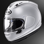 Arai Corsair-X Mamola Edge Helmet Improved Glance Off Ability