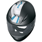 Shoei RF-1200 Marquez Power Up! Helmet Dual-Layer EPS