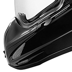 Icon Variant Quicksilver Helmet Ventilation