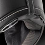 Arai Classic-V Solid Rear Venturi Ports