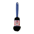 CycleCare Blue Wheel Brush