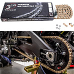 EK 3D 520GP X-Ring Roadrace Chain