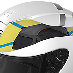 Shoei X-14 Solid Helmet Dual-Layer EPS