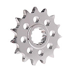 Vortex Suzuki 520 Steel Front Sprocket