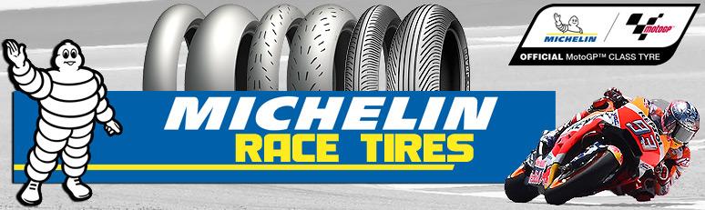 Michelin Race Tires