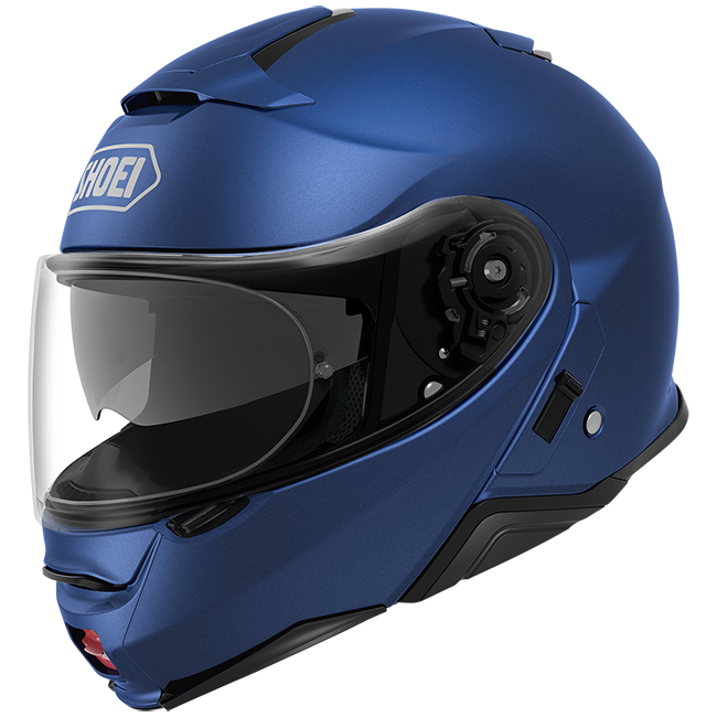 Shoei Neotec II Design Concept