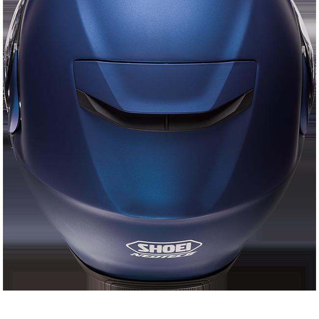 Shoei Neotec II Aerodynamics