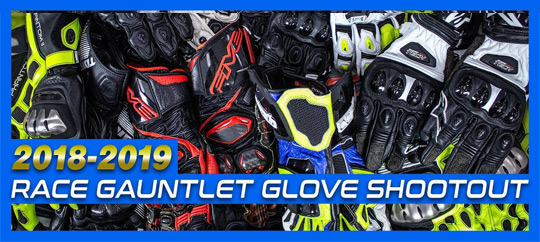 2019 STG Glove Shootout