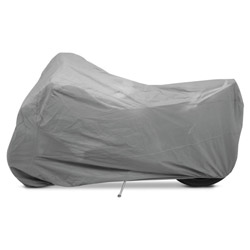 CoverMax Indoor Motorcycle Cover
