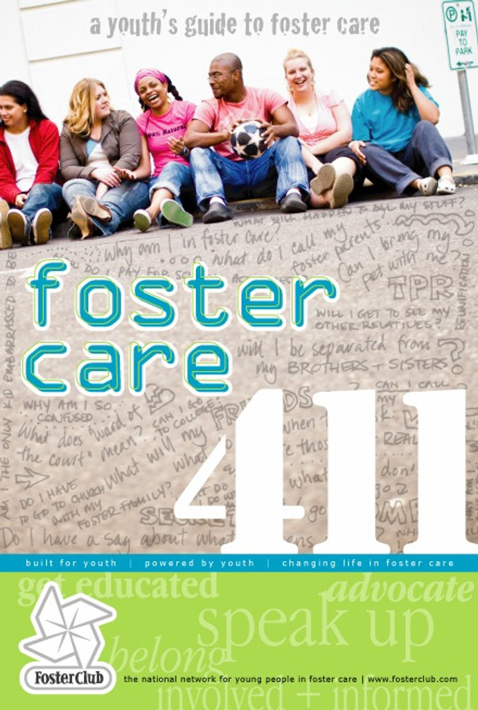 Foster Care 411