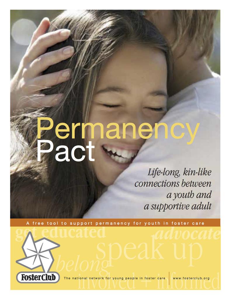 Permanency Pact