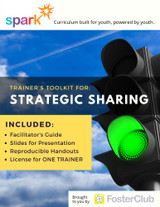 Strategic Sharing Workshop