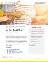 Includes a facilitator's guide