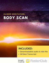 Guided Meditation: Body Scan