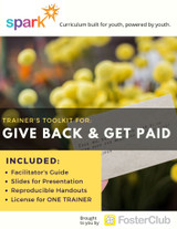 Give Back & Get Paid Cover