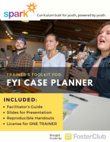 FYI Case Planner Cover
