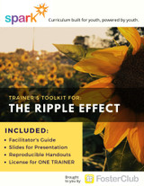 The Ripple Effect COVER
