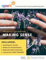 Making Sense Cover