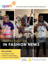 In Fashion News SPARK Cover