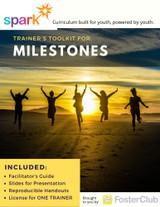 Milestones SPARK Cover
