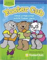 Foster Cub in Spanish