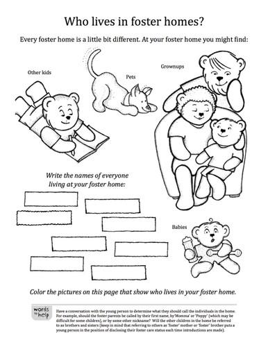 Foster Cub