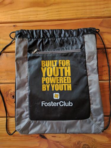 FosterClub Bags