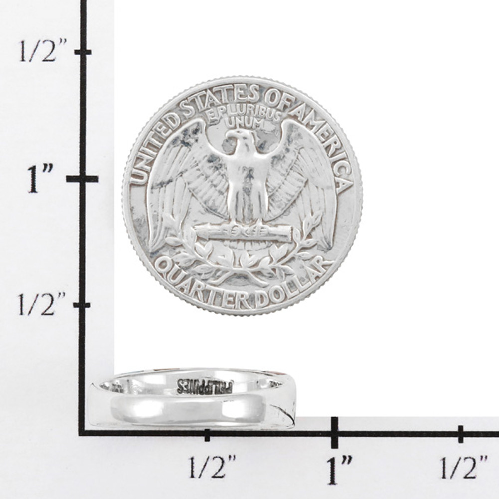 Multi Gemstone Ring Sterling Silver R2465-C71