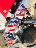 DIRTX INDUSTRIES FRAME GRIP TAPE LIMITED EDITION PATRIOT USA