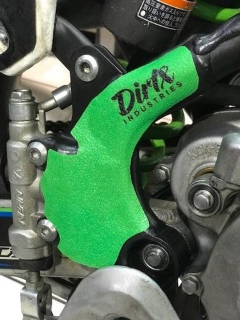DIRTX INDUSTRIES FRAME GRIP TAPE KX85 KX100 98-20