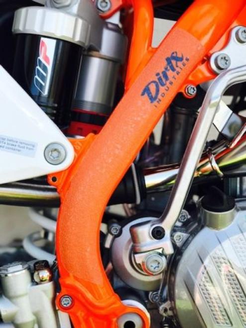 DIRTX INDUSTRIES FRAME GRIP TAPE HUSQVARNA TC65 -- KTM SX65 09-20