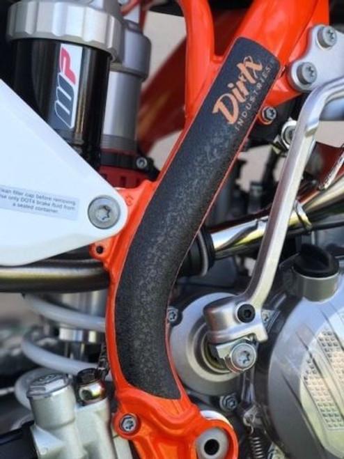 DIRTX INDUSTRIES FRAME GRIP TAPE HUSQVARNA TC85 -- KTM SX85 18-20