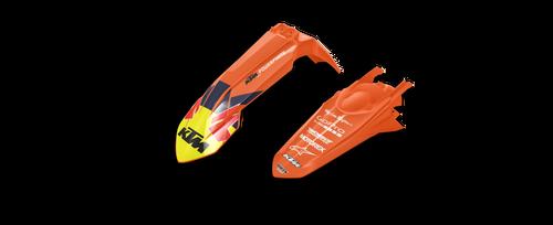 KTM WORLD GP FENDER GRAPHIC KIT