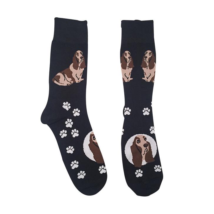 June Bug Socks