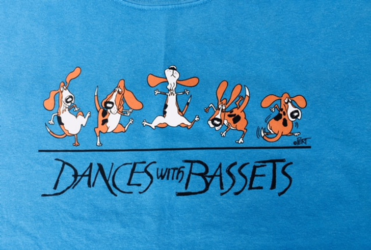 Dances with Bassets