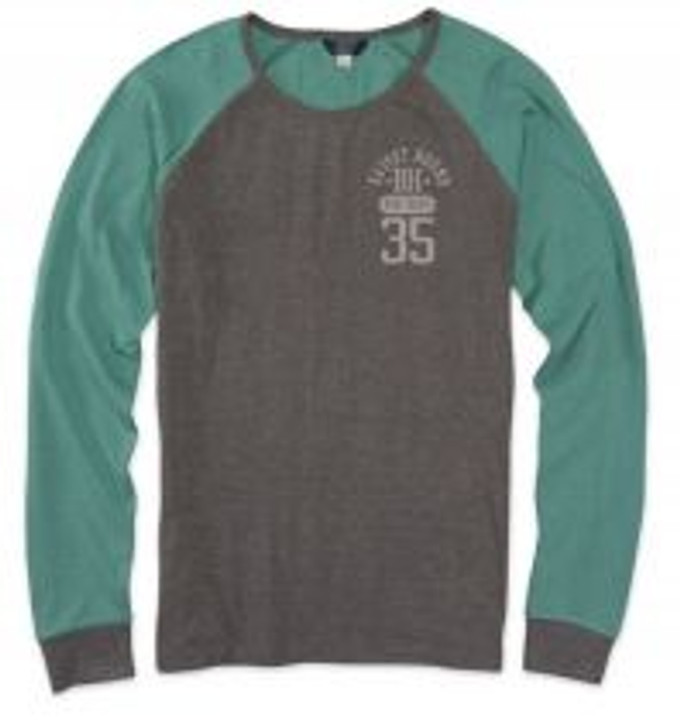 Athletic Dept Home Plate T-Shirt
