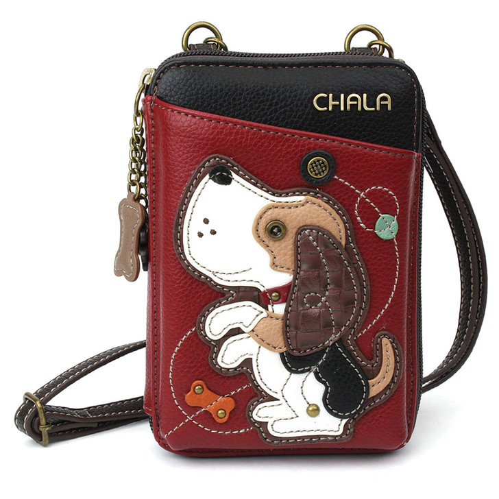 Chala Dog Gen II Wallet Crossbody
