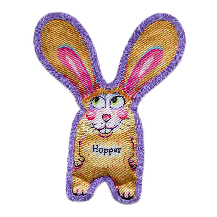 Bunny Rabbit Dog Toy