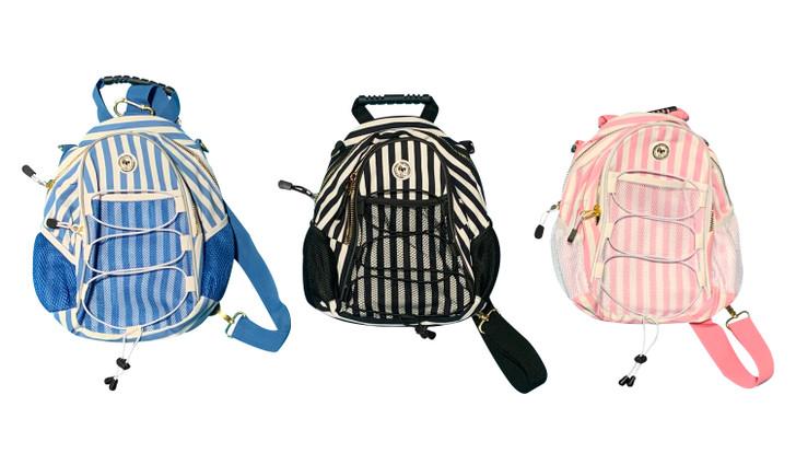 Cabana Max Basset Hound Back Pack