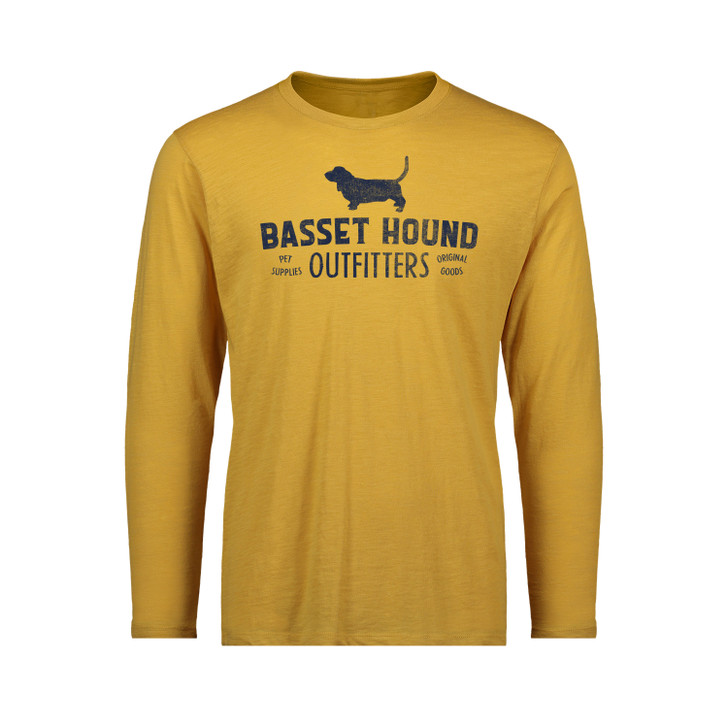 Basset Hound Outfitters
