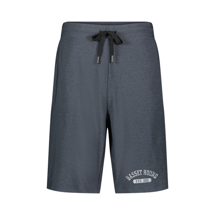 basset hound shorts