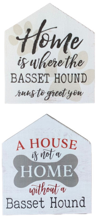 basset houses