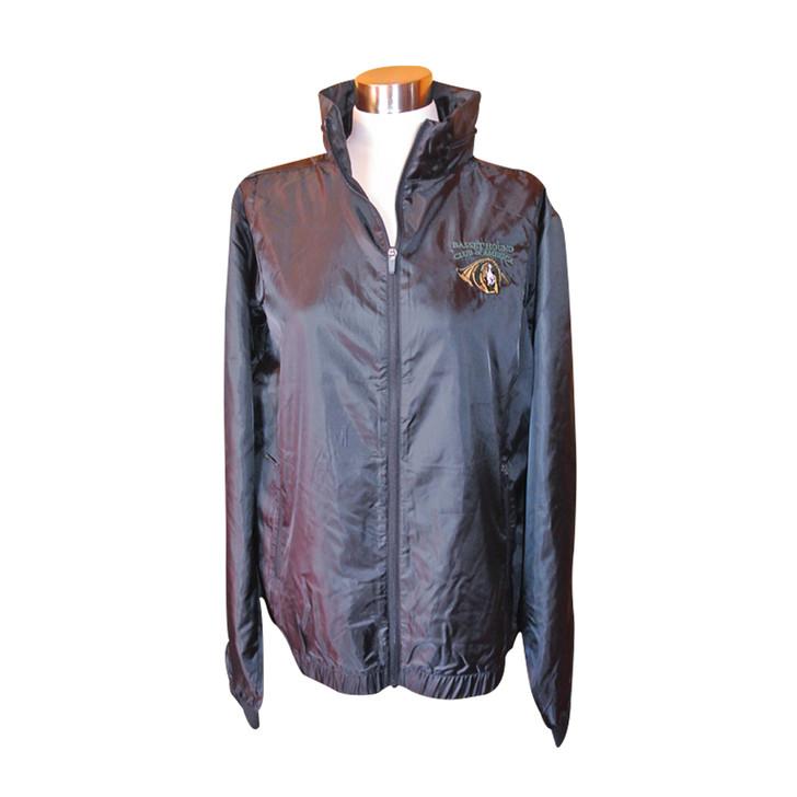 BHCA cyclone jacket