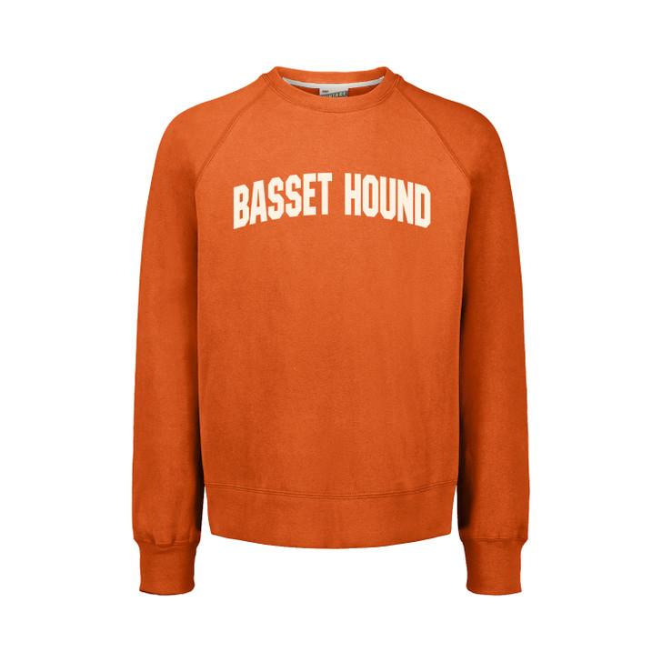 Vintage Fleece Applique Sweatshirts