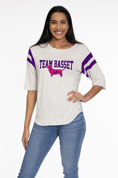 Team Basset jersey