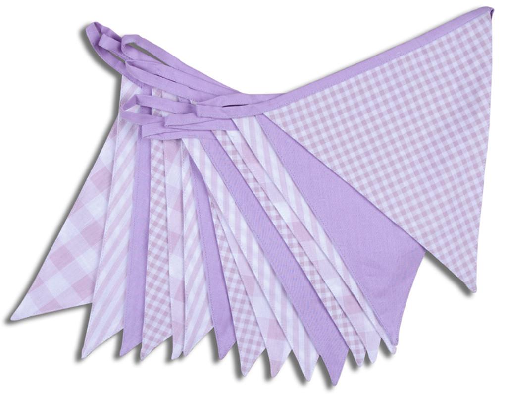 Lilac Bunting