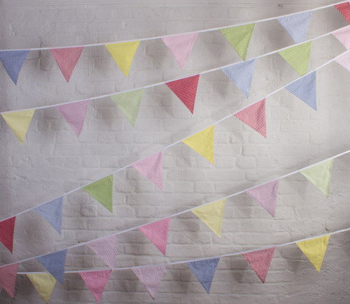 Buy English Country Bunting UK