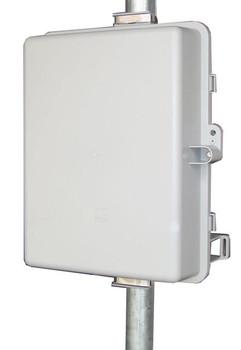 Tycon Systems UPS-PL2448HP-9 UPSPRO - 24V Battery, 24V PoE Backup System - Solar Ready