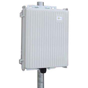 Tycon Systems UPS-DC1248-9 UPSPRO - 12V Battery, 48V PoE Outdoor Backup Power System 12V 9AH (UPS-DC1248-9)